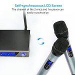 micro sans fil double TOP 10 image 2 produit