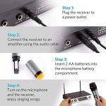 micro sans fil double TOP 11 image 3 produit