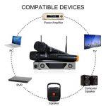 micro sans fil double TOP 2 image 1 produit