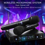 micro sans fil hf TOP 11 image 1 produit