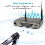 micro sans fil hf TOP 6 image 2 produit