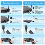 micro sans fil occasion TOP 5 image 4 produit