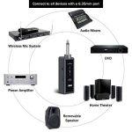 micro sans fil pour ordinateur TOP 7 image 3 produit