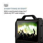 micro sans fil rechargeable TOP 11 image 3 produit
