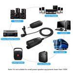 micro sans fil rechargeable TOP 9 image 2 produit