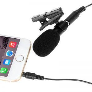 micro téléphone TOP 2 image 0 produit