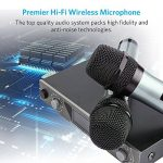micro uhf sans fil TOP 3 image 1 produit