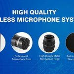 micro vhf sans fil TOP 12 image 4 produit