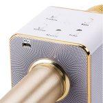 microphone portable sans fil TOP 1 image 4 produit