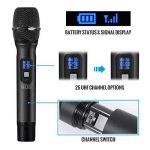 microphone portable sans fil TOP 11 image 4 produit