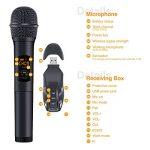microphone portable sans fil TOP 4 image 3 produit