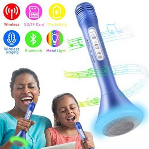 microphone portable sans fil TOP 6 image 0 produit