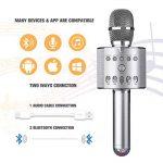 microphone portable sans fil TOP 7 image 4 produit