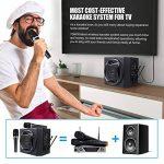 microphone portable sans fil TOP 8 image 4 produit
