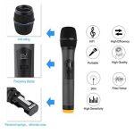 microphone sans fils TOP 6 image 3 produit