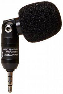 microphone smartphone TOP 12 image 0 produit