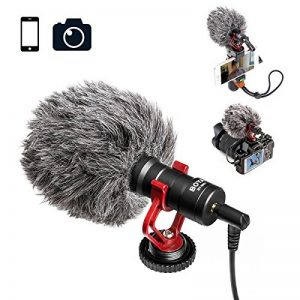 microphone smartphone TOP 9 image 0 produit