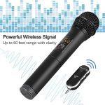 mini microphone sans fil TOP 3 image 2 produit