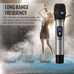 mini microphone sans fil TOP 4 image 1 produit