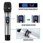 mini microphone sans fil TOP 4 image 4 produit