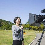 Movo Hm-m2dynamique omnidirectionnelle Handheld XLR Reporter/interview/présentation Micro de la marque Movo image 2 produit