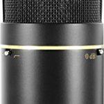 MXL 770 Microphone Statique à Transistor de la marque MXL image 2 produit