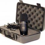 MXL 770 Microphone Statique à Transistor de la marque MXL image 4 produit