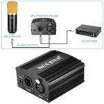 Neewer –Kit micro à condensateur - NW-800 de la marque Neewer image 2 produit