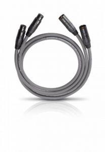 Oehlbach 2013 NF 14 XLR Master Set Câble 2x 0,50m Noir de la marque Oehlbach image 0 produit