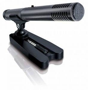 Philips SBCME570 Microphone Électret avec captage du son omnidirectionnel, câble 3m, coffret rangement, Gris de la marque Philips image 0 produit