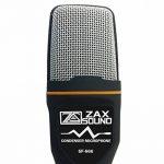 Professional cardioïde Microphone à condensateur Avec trépied pour PC, Ordinateur portable, iPhone, iPad, téléphones Android, tablettes, xBox et YouTube Enregistrement par ZaxSound de la marque ZaxSound image 1 produit