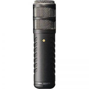 Rode Procaster Microphone dynamique de la marque Rode Microphones image 0 produit