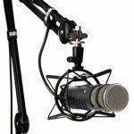 Rode Procaster Microphone dynamique de la marque Rode Microphones image 4 produit