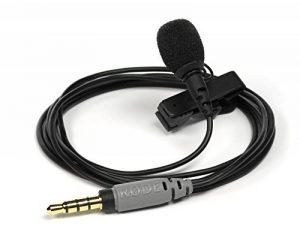 RODE SmartLavPlus Microphone lavalier pour Smartphone de la marque Rode Microphones image 0 produit