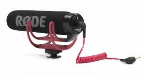 Rode VideoMic GO Microphone Compact de la marque Rode Microphones image 0 produit