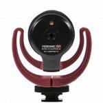 Rode VideoMic GO Microphone Compact de la marque Rode Microphones image 1 produit