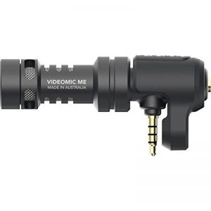 Rode VideoMic Me Microphone de la marque Rode Microphones image 0 produit