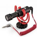 Rode VideoMicro Microphone Caméra Compact de la marque Rode Microphones image 2 produit