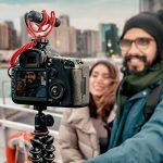 Rode VideoMicro Microphone Caméra Compact de la marque Rode Microphones image 3 produit