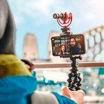 Rode VideoMicro Microphone Caméra Compact de la marque Rode Microphones image 4 produit