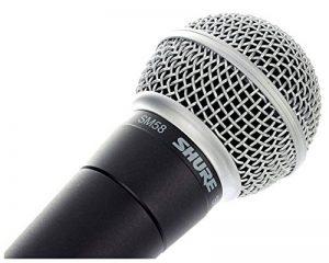Shure: SM58 Microphone de la marque Shure image 0 produit