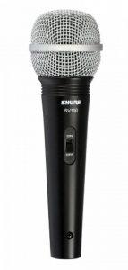 Shure SV 100-W Microphone SV100W noir de la marque Shure image 0 produit