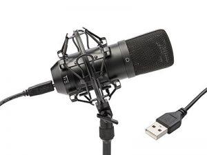 TIE Studio Microphone Studio USB de la marque The Tie Studio image 0 produit