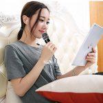XIAOKOA PC Microphones à condensateur, jeux de microphones pour téléphone, inclus microphone de bureau Stand avec filtre acoustique double couche pour enregistrement, podcasting de la marque XIAOKOA image 4 produit