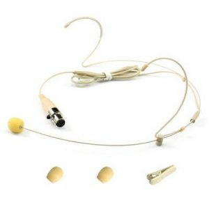 YPA Mm1-c4a Ta3F adaptateur de micro casque audio pour AKG microphone sans fil Beige de la marque YPA image 0 produit